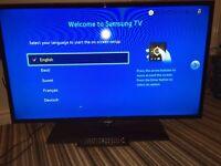 """Samsung 39"""" Smart Full HD LED TV (UE39F5300AK)"""
