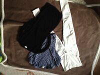 H&M and Mothercare Maternity Clothes- small bundle- Size 6 and 8