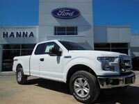 2015 Ford F-150 *NEW*SUPER CAB XLT*300A* 4X4 3.5L TI-VCT V6 GAS
