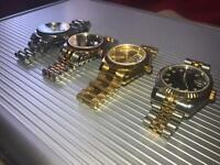 Rolex DateJust brand new