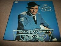 FRANK SINATRA-THE SINATRA TOUCH-6 X LP'S BOX SET. (EXCELLENT)