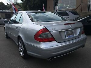2009 Mercedes-Benz E350 4MATIC / AMG PCKG Kitchener / Waterloo Kitchener Area image 3