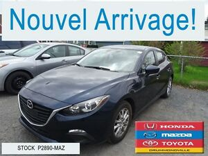 2014 Mazda MAZDA3 SPORT GS-SKY+SIEGES CHAUFFANTS+BLUETOOTH