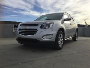 2016 Chevrolet Equinox LT *Heated Seats* *Remote* *18693kms!*