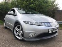 Honda Civic Type-S GT Full Years Mot Full Service History Good Condition Inside And Out Drives Great