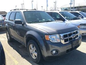2011 Ford Escape XLT Automatic 2.5L**POWER SEAT**BLUETOOTH**