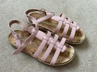 Girls Sandals UK2 NEW