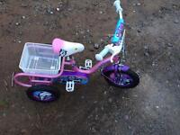 Trike / tricycle / kids / adult