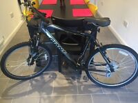 Brand New Giant Aluxx 6000 Series Butted Tubing Hybrid Bike