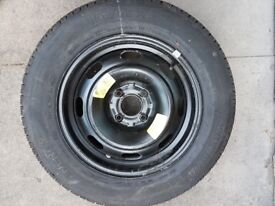 MICHELIN ENERGY TYRE 195/65 R15 91H BRAND NEW NEVER BEEN USED