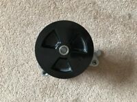 miele spare part - number 4737231 for tumble dryer T8164WP etc