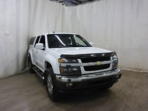 2010 Chevrolet Colorado LT No Accidents Leather Heated Seats