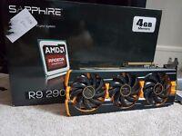 Sapphire Tri-X R9 290 4GB