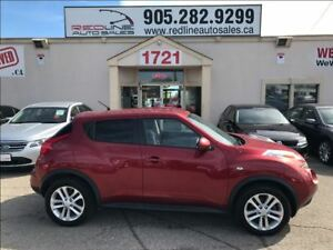 2011 Nissan Juke SL, AWD, Sunroof, WE APPROVE ALL CREDIT