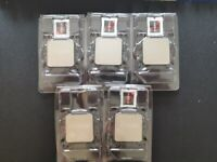 NEW AMD Ryzen 3600 CPU's for sale 6 cores 12 threads NOT 3600x 3700x 3800x