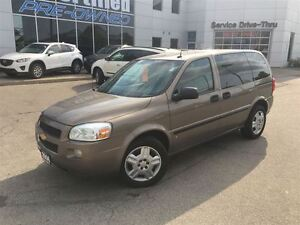 2006 Chevrolet Uplander LS 7PASS A/C DVD PWR GROUP