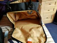 Pacco pad changing bag