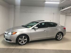 2013 Acura ILX TECH NAVI ACURA CERTIFIED PROGRAM FULL 7 YEARS 13