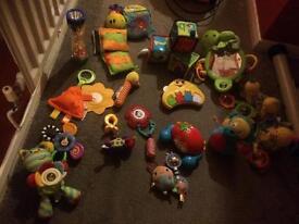 30 piece toy bundle. Christmas bargain