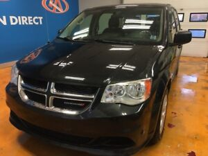 2014 Dodge Grand Caravan SE/SXT REAR STOW N' GO/ POWER GROUP/...
