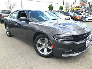 2015 Dodge Charger *SXT*8.4 TOUCHSCREEN*POWER DRIVER'S SEAT*ALLO