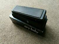 Dunlop Cry-Baby Wah Pedal