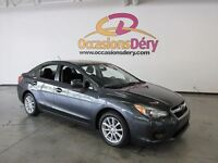 2012 Subaru Impreza TOURING PACKAGE - AWD