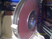 """THE """" CHALLENGE """" ATOMIC /or SOFONO ELECTRIC CONVECTOR & RADIANT FIRE . +++++++++"""