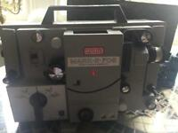 Vintage Eumig Mark S 709 8mm Cine Projector