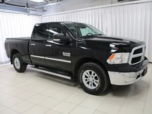 2014 Ram 1500 IT'S A MUST SEE!!! SLT 4X4 4DR 6PASS W/ SIDE STEP