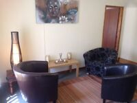 Therapy and consultancy rooms available for hire on a regular or adhoc basis.