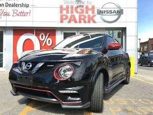 2015 Nissan Juke NISMO**CPO CERTIFIED** ONE OWNER**GREAT CONDITI
