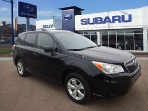 2015 Subaru Forester Touring  *Clean Carproof