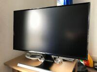 Samsung S24D590L gaming monitor