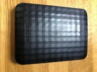 Samsung M3 500gb portable drive