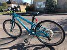 Turquoise Kids Isla Bike Benin 20 Small Frame