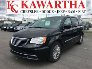 2016 Chrysler Town & Country TOURING L *PRICE REDUCED*DUAL DVD*