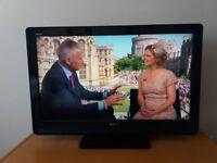 SONY BRAVIA 40INCH FLAT SCREEN TV