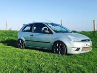 Fiesta 1.4 spares or repair