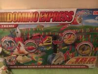Brand New/Sealed - Domino Express - X-Treme Game/Toy