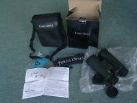 Forest Optics Finch Binoculars 10 x 42 Waterproof