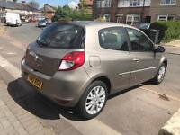 Renault Clio 1.5dci 2010 HPI Clear Bargain