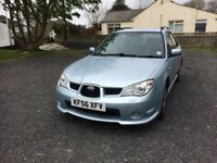 Subaru Impreza 5 door Excellent all round car, relaible and a pleasure to drive