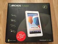 ARCHOS 7.0 Xenon (faulty)