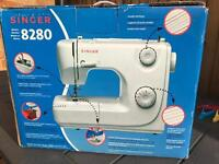 Singer 8280 brand new sewing machine