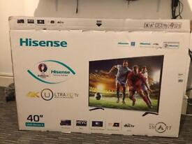 Sell Smart tv 4K