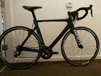 Giant Propel Advanced 0 Road Bike