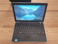 dell Latitude intel i5 quad core fully working and in very good condition
