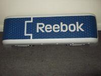 Reebok Deck [Taille unique] unsex fitness deck.£90.00