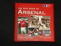 The DVD & Book Of Arsenal, Containing The 1971 FA Cup Final